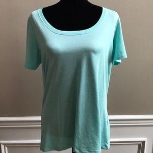 Dry Fit Shirts 1- sky blue 1- purple